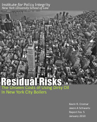 Residual Risks Cover