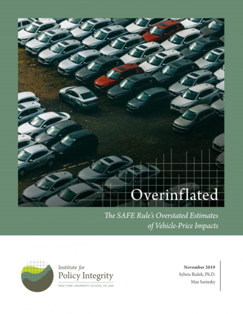 Overinflated Cover